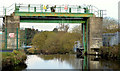 J2864 : Sluice gate, Lisburn/Hilden (3) by Albert Bridge