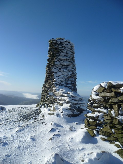 The Beacon, Thornthwaite Crag