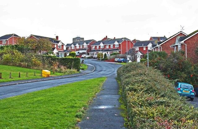 Mulberry Tree Hill, Primsland, Droitwich Spa