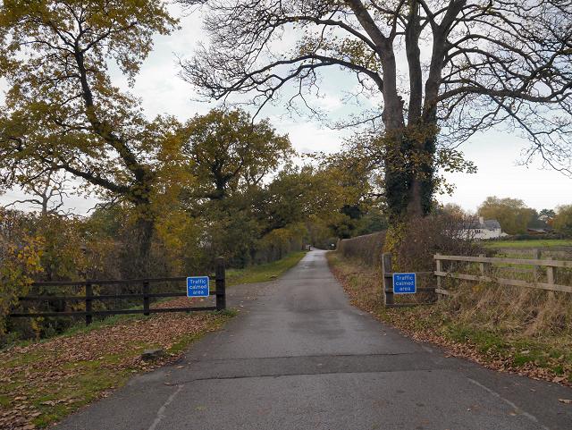 Gore Lane, Chorley