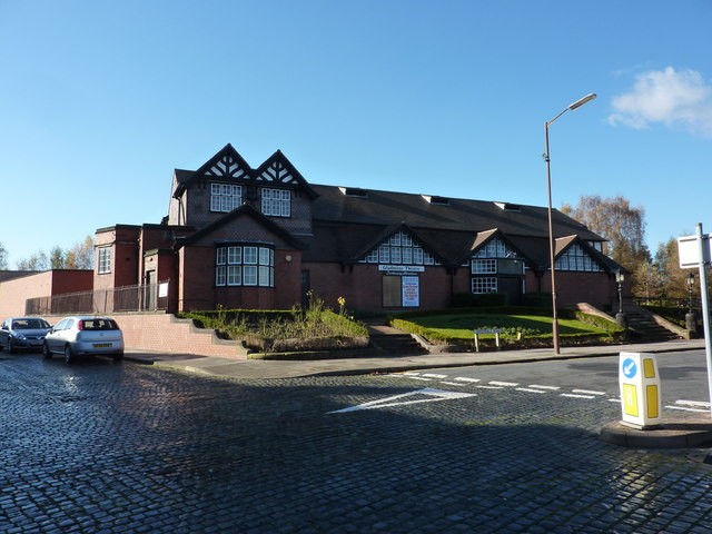 Gladstone Theatre, Port Sunlight