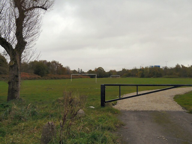 Audenshaw Playing Fields