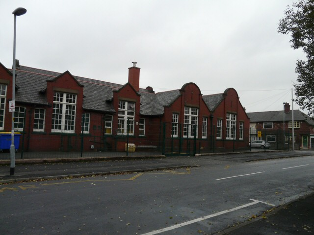 Audenshaw Primary School