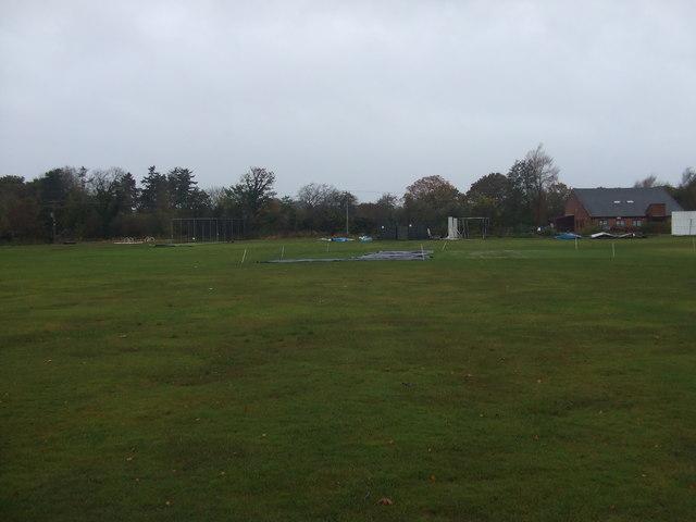 Longton Cricket Club Function Room