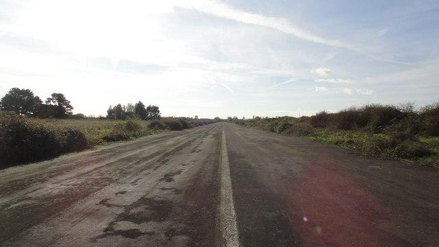 Bognor Regis (Lec Refrigeration) Airfield