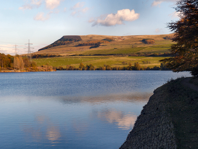 Bottoms Reservoir