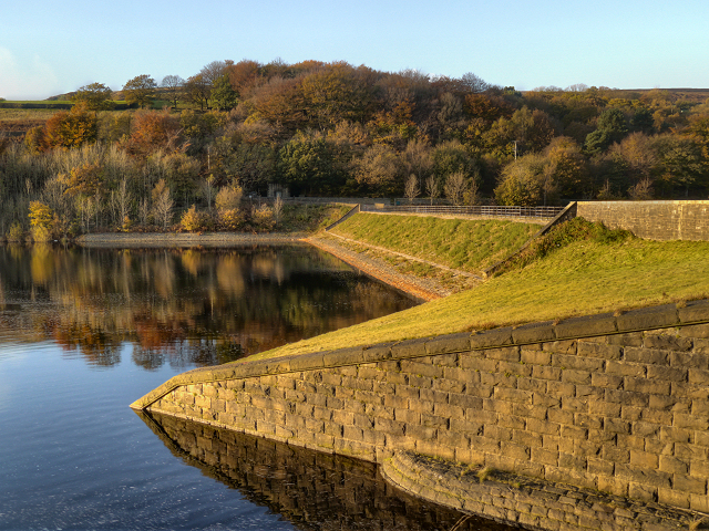 Valehouse Dam