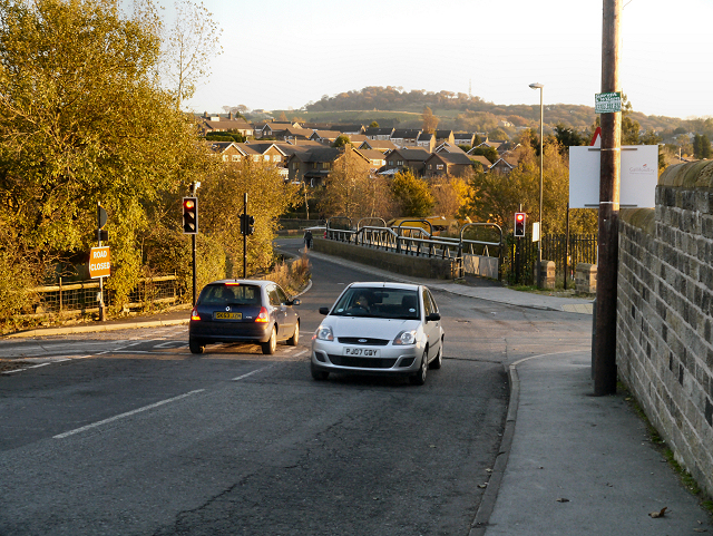 New Road, Tintwistle Bridge