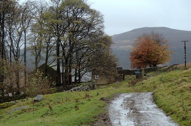 Crookhill Farm