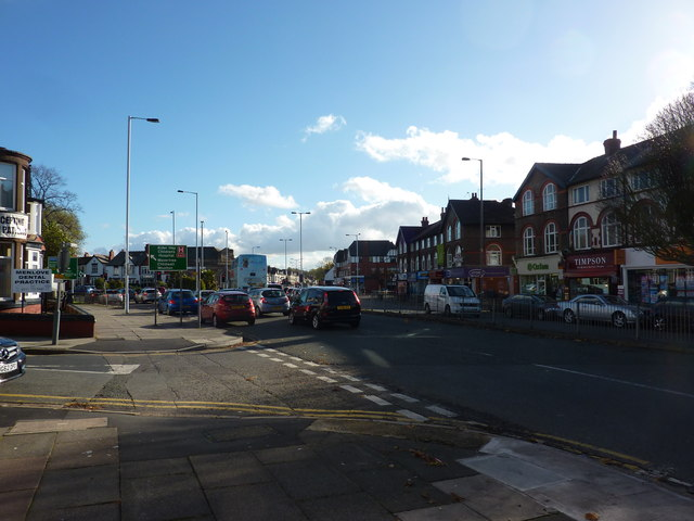 Allerton Road, Liverpool