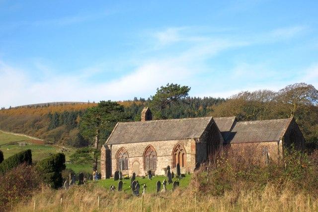Church of the Holy Trinity, Millom