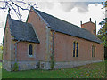 SP1349 : St Peter's Church, Dorsington by David P Howard
