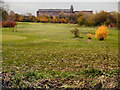SJ8893 : Houldsworth Golf Course by David Dixon