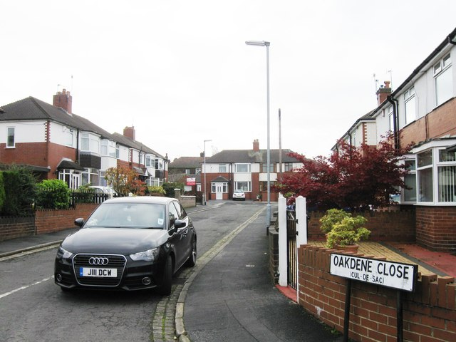 Oakdene Close