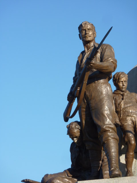 War Memorial, Port Sunlight