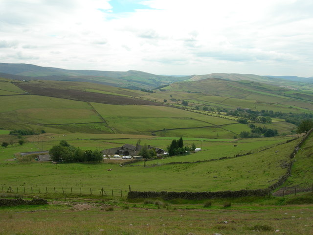 Far Cown Edge Farm