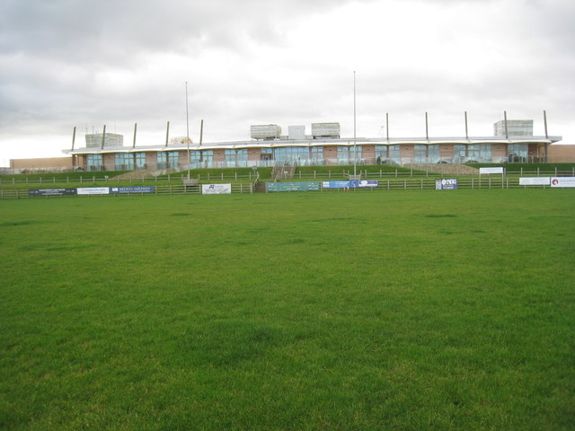 The Epic Centre, Lincolnshire Showground