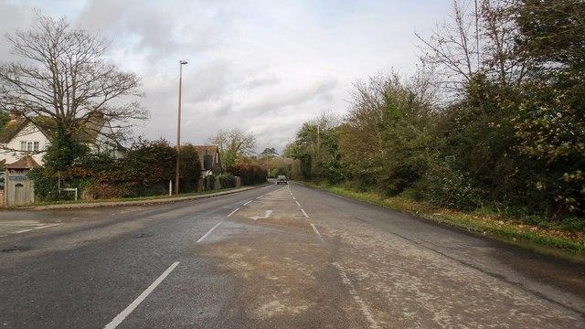 A29, Shripney