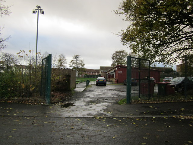 Bowling Club, Whitletts