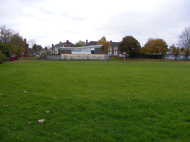 Hilton Football Pitch