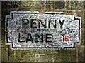 SJ3888 : Penny Lane, Liverpool 18 by Peter Barr