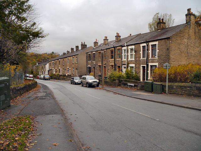 Brookfield, Newshaw Lane