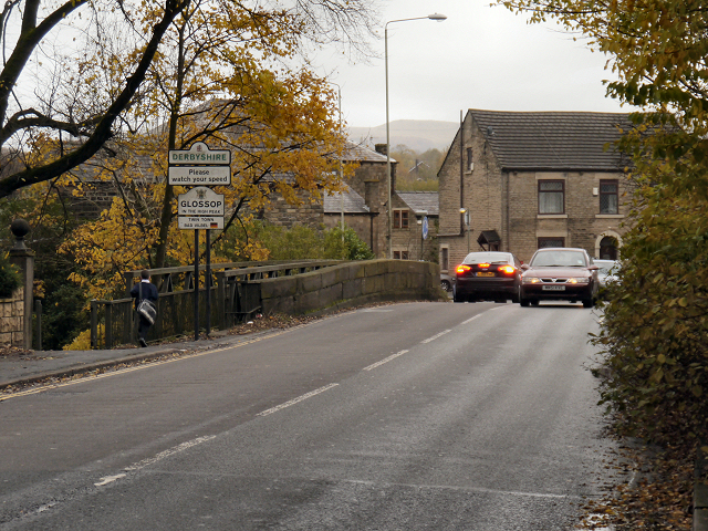 Woolley Bridge