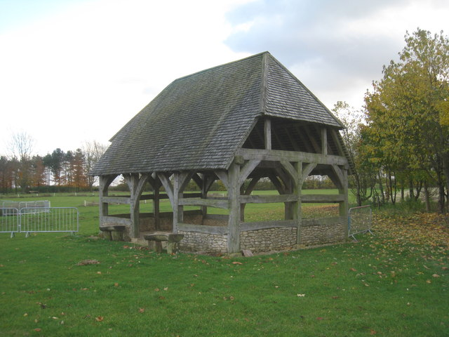 Wood Den, Lincolnshire Showground