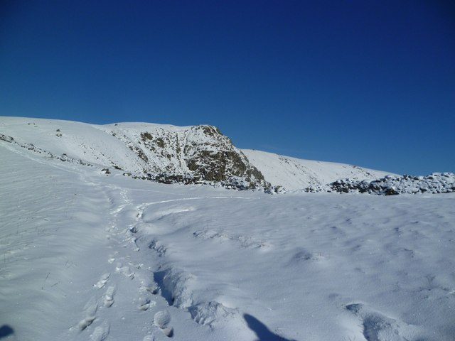 Twopenny Crag