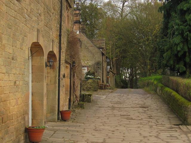 Stanton Woodhouse