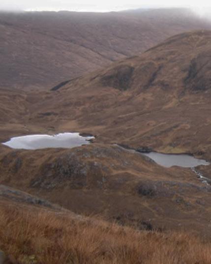 Lochan na Beinne Baine