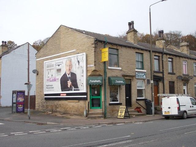 Tastebuds - Bradford Road