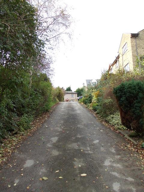 Brookroyd Avenue - off Bradford Road