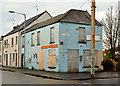 J0757 : Former Union Street post office, Lurgan by Albert Bridge