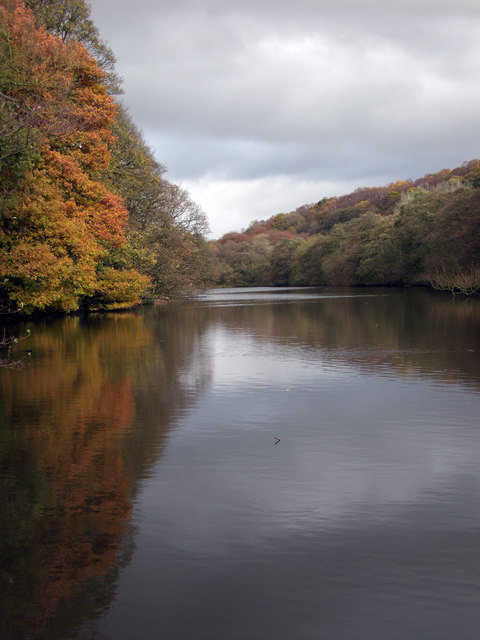Compstall nature reserve