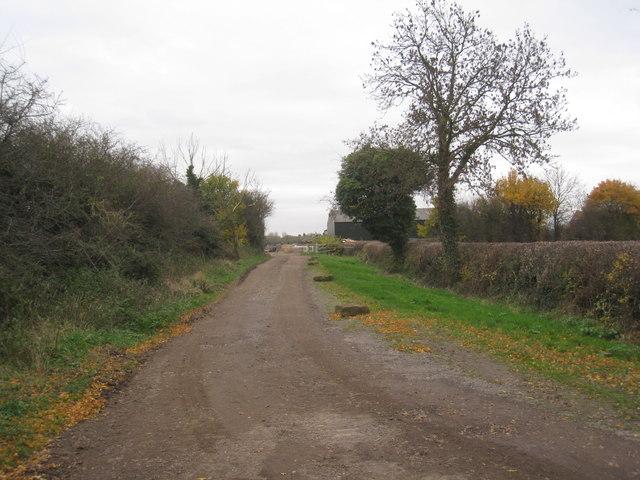 Mastall Lane, Arksey