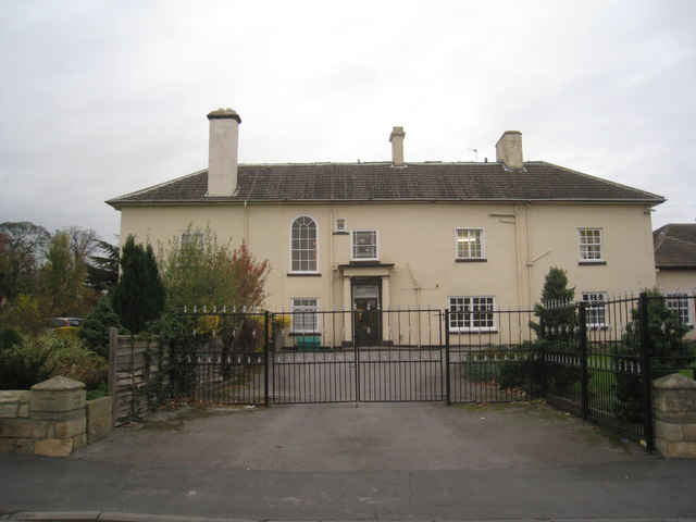 Beech Tree Hall (Arksey Hall)