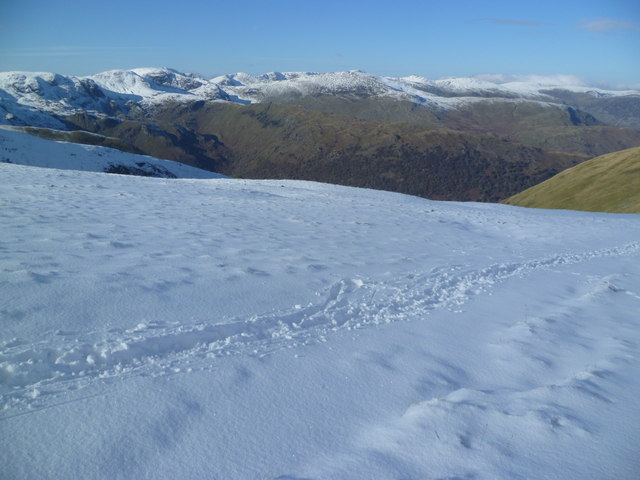 Descending Caudale Moor