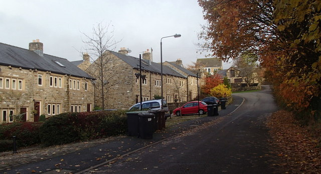 Hope Street, Old Glossop