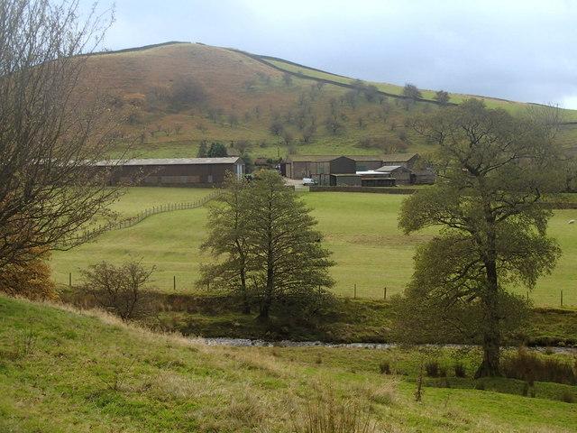 Mossy Lea Farm