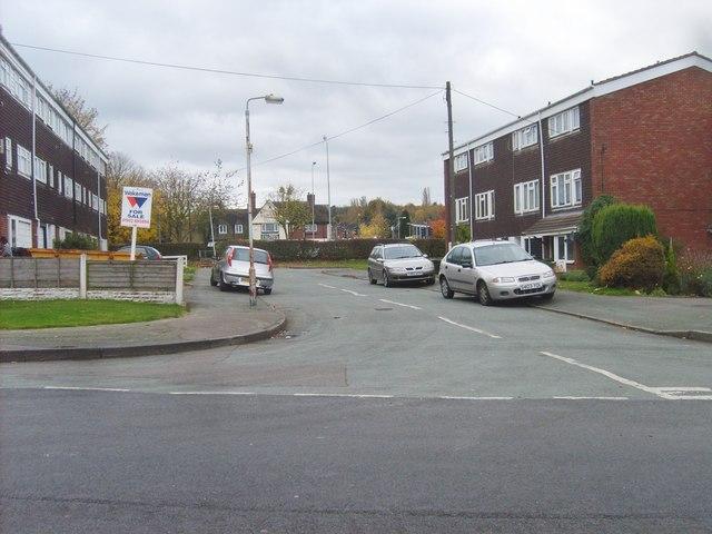 Hackford Road Flats