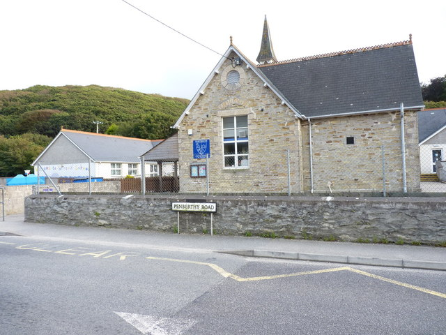 Portreath school