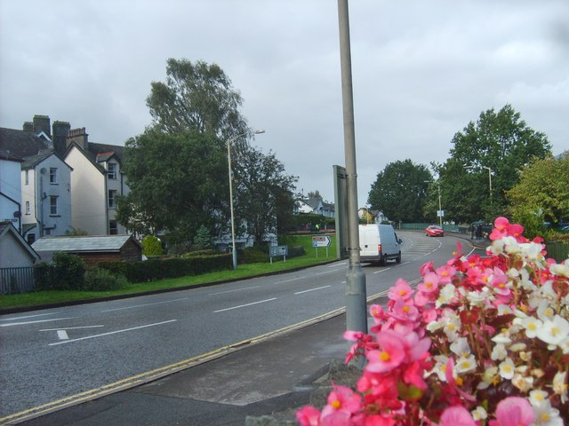 Heads Road View