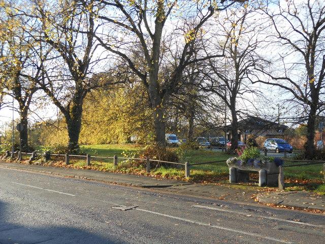 The Heath, Knutsford