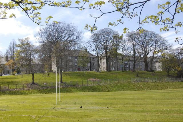 Powis Crescent, Aberdeen