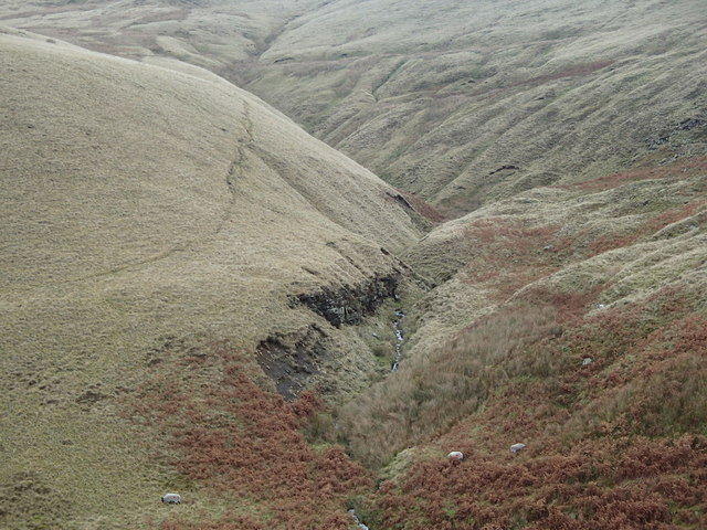 White Clough