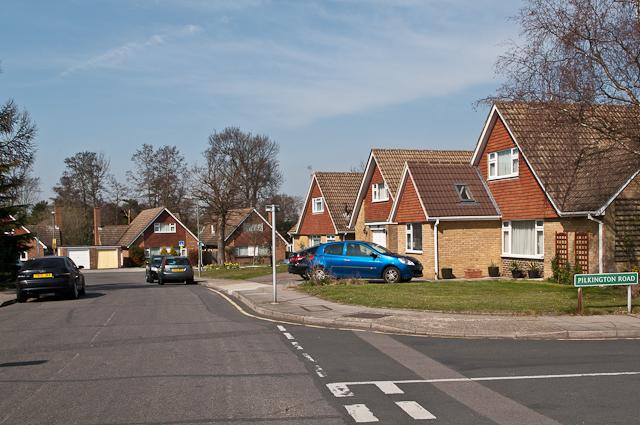 Mosslea Road