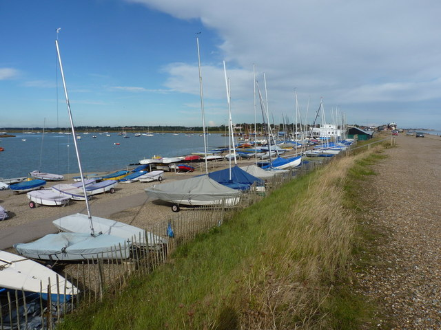 Aldeburgh Sailing Club
