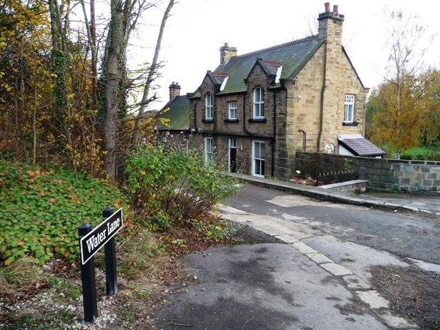 Hague Hall Lodge, Water Lane, South Kirkby