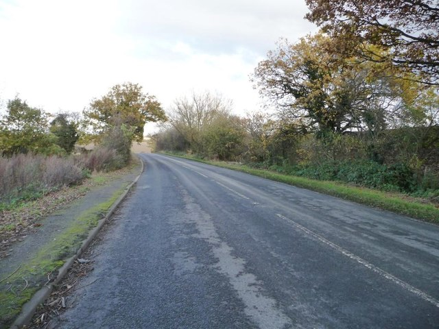 Southmoor Road [the B6273]